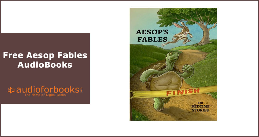 Free Aesop Fables AudioBooks