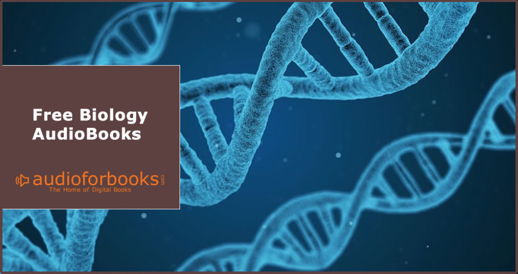 Free Biology AudioBooks