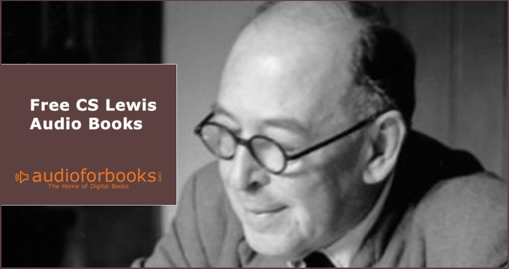 Free CS Lewis Audio Books