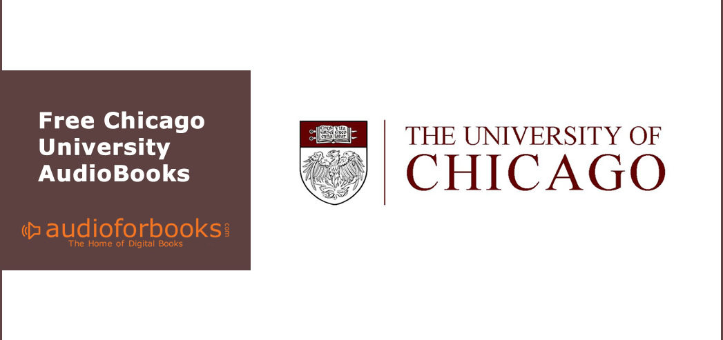 Free Chicago University Audiobooks