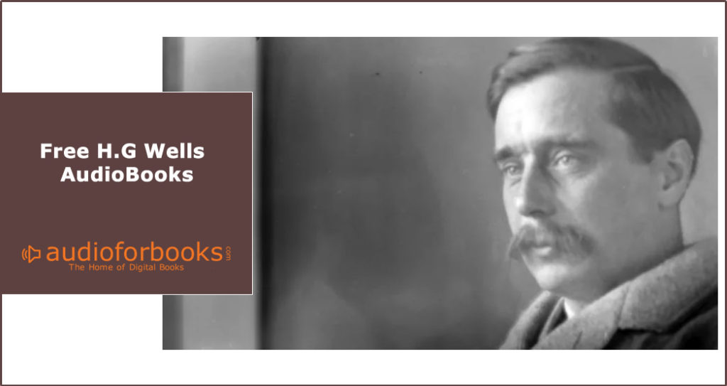 H.G Wells AudioBooks