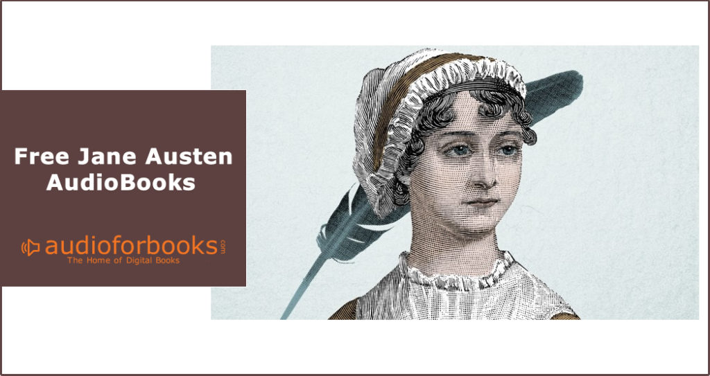 Free Jane Austen AudioBooks