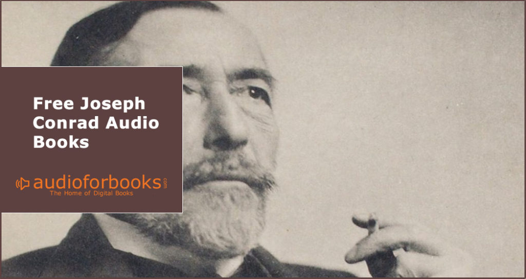 Free Joseph Conrad Audio Books
