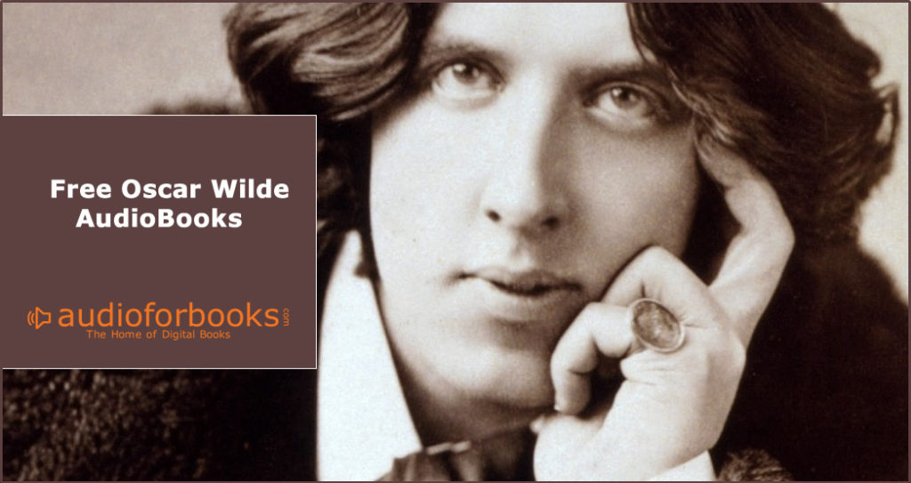 Oscar Wilde Audio Books