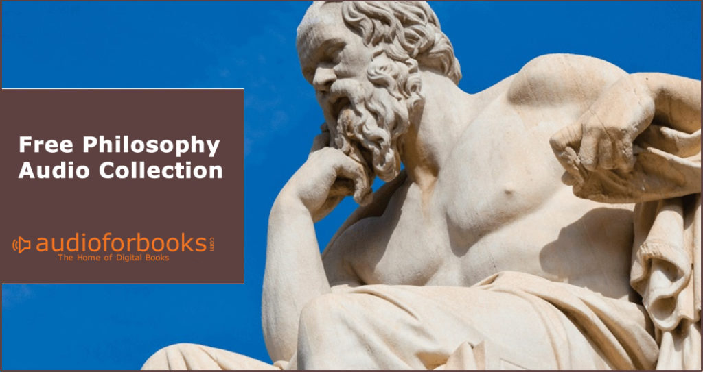 Free Philosophy Audio Collection