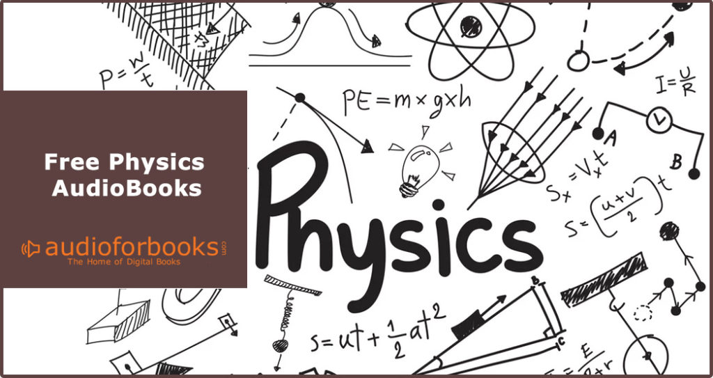 Free Physics AudioBooks