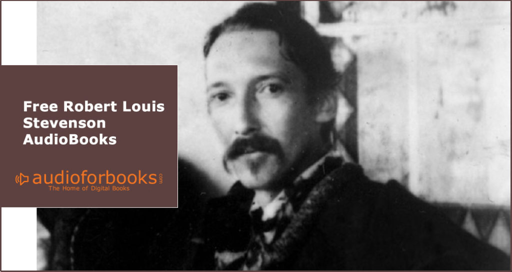 Free Robert Louis Stevenson AudioBooks