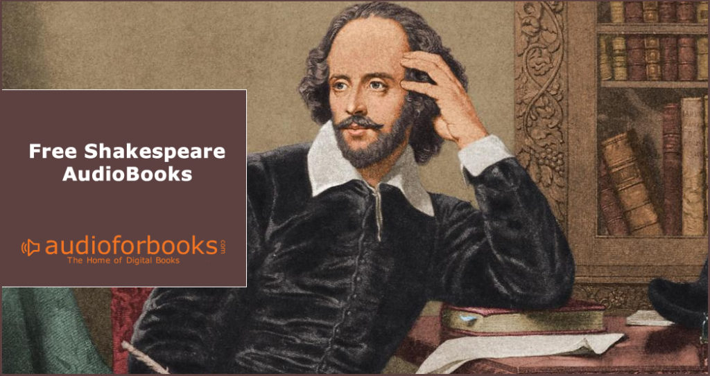 Free Shakespeare AudioBooks