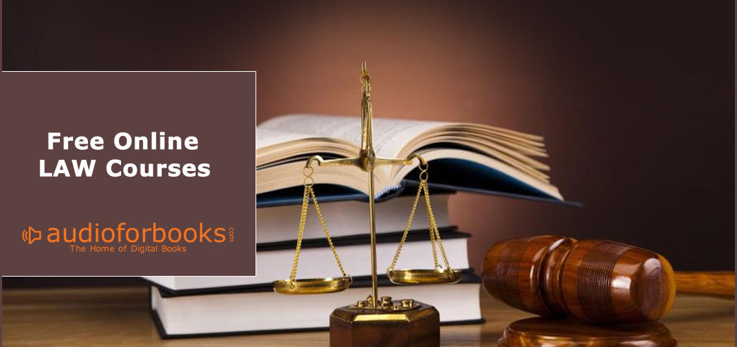 Free online law courses