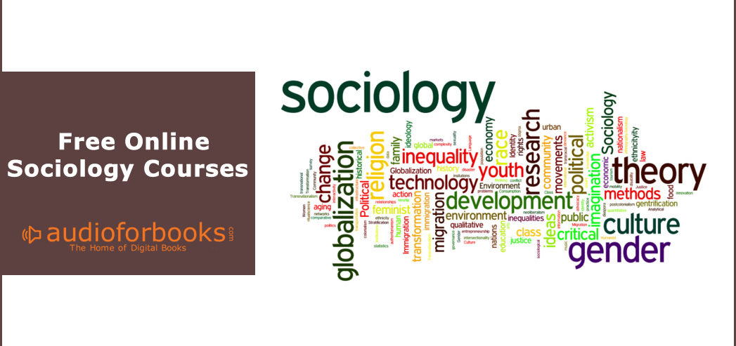 Free online sociology-courses