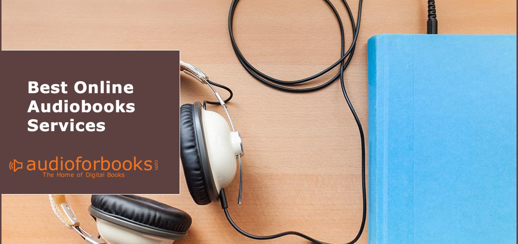 Online Audiobooks services